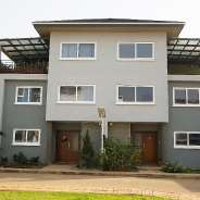 4 bedroom townhouse for rent at Cantonments, Accra